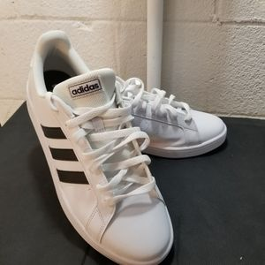Adidas Grand Court Shoes Mens 12